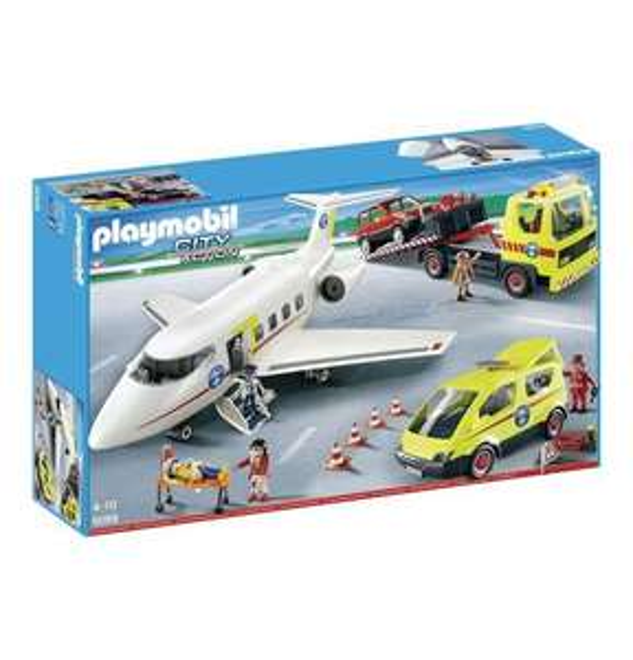 Playmobil Bergrettungs-Set 5059 bei Galeria Kaufhof für 49,99 € (bzw. 42,50 €) statt 129,99 €