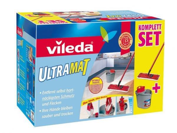 [Bundesweit] LIDL VILEDA Ultramat-Komplettset