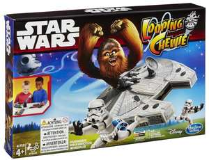 Looping Chewie - Looping Louie meets Star wars (24,99€ für Prime-Kunden, sonst 27,99€) [@Amazon]