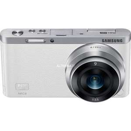 """Samsung Digitalkamera 20.5MP """"NX Mini"""" für 226,85 @ ZackZack (leider zu teuer, siehe comments!)"""