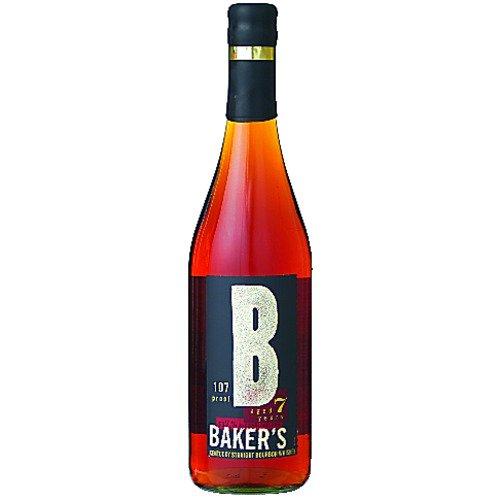 BLITZANGEBOT : Baker's 7 Jahre Kentucky Straight Bourbon Whiskey