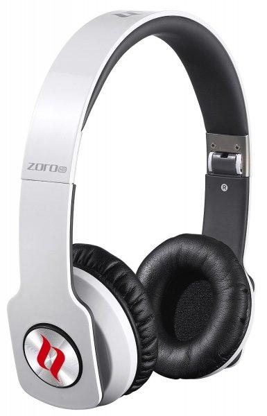 Noontec Zoro HD On-Ear-Kopfhörer weiß für 35,00