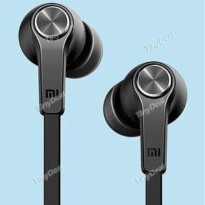 [TINYDEAL] Original Xiaomi Piston Colorful Edition Earphone Headphone