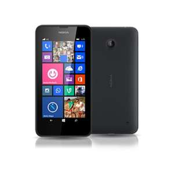 [allyouneed.de] Lumia 635 LTE schwarz mit 1GB RAM für 91,90 € + Qipu
