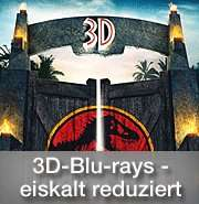 (Amazon) Filmangebote eiskalt reduziert (+5 EUR Rabatt ab 30 EUR)