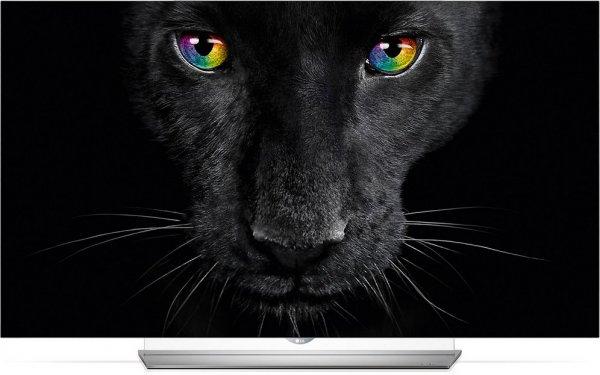 [Saturn] LG 55EF9509, 139 cm (55 Zoll), UHD 4K, 3D, OLED TV, DVB-T, DVB-T2, DVB-C, DVB-S, DVB-S2 ab 3994,-€ Bei Filiallieferung