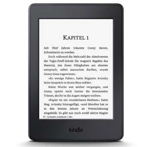 [Lokal Media Markt Neumünster] Ab 15.10. Kindle Paperwhite 2015 mit 300 ppi für 79€