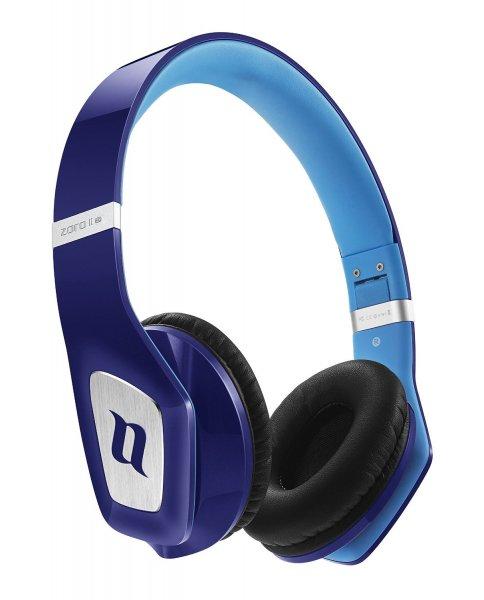 (amazon.it) Noontec Zoro HD II Kopfhörer in blau für 73,03 € statt 93,58€ Vergleichspreis