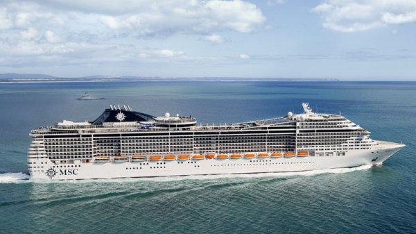 7 Tage Kreuzfahrt im Östlichen Mittelmeer mit MSC für 299 Euro