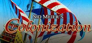 [Steam] Sid Meier´s Colonization (Classic)