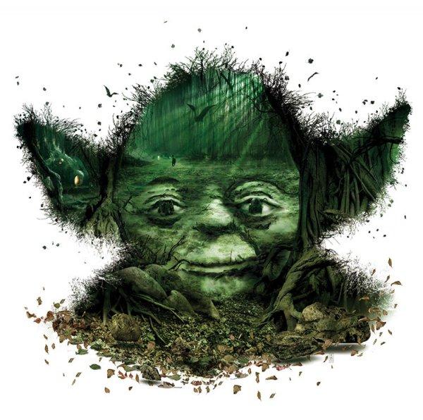 Star Wars Ausstellung Köln 38% Rabatt // 11€ für Kinder - nur noch bis Donnerstag