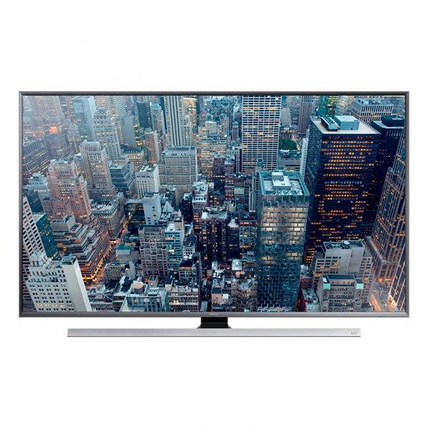 [Cyberport] Samsung Serie 7 4K UHD Fernseher UE55JU7090 [Filialpreis/Lokal]