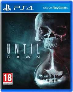 [MediaMarkt Neumünster Gänsemarkt 1 ] Ab 15.10. Sony PS4 500GB +2.Contoller + Until Dawn (o. Uncharted o. NBA2K16)