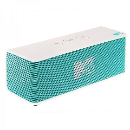 [Dealclub] 2x MTV Bluetooth mobile Speaker für 34,95€ oder 1x MTV Bluetooth mobile Speaker für 19,95€ Versandkostenfrei