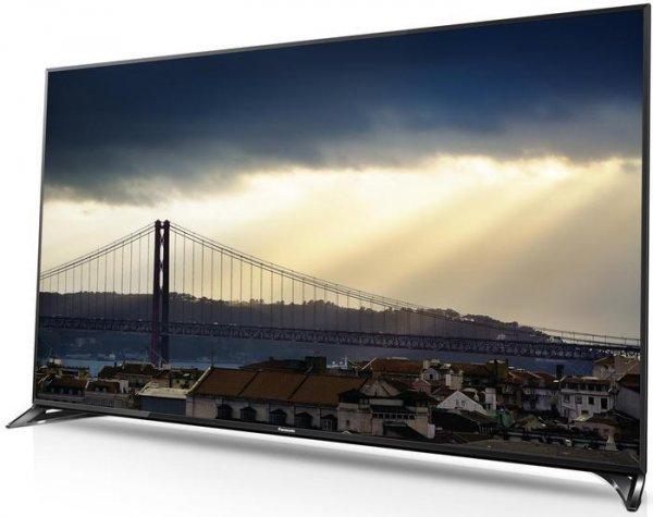 Panasonic TX-65cxw804 2799€ bei emarkt24