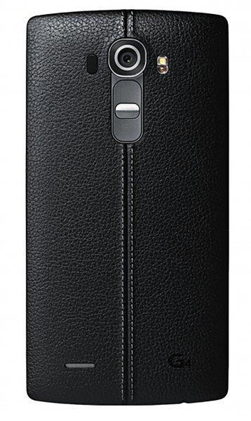 LG G4 H815 32GB Leder Schwarz (oder andere, 0% Finanzierung gibt einen 50 Euro Gutschein)