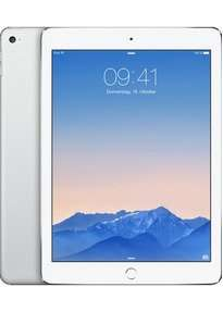 "[rebuy] Apple iPad Air 2 9,7"" 64GB silber/grau/gold - recertified by Apple - wie neu - 18 Monate Garantie"