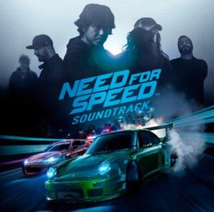 Need for Speed 2015 Soundtrack kostenlos anhören (Spotify)