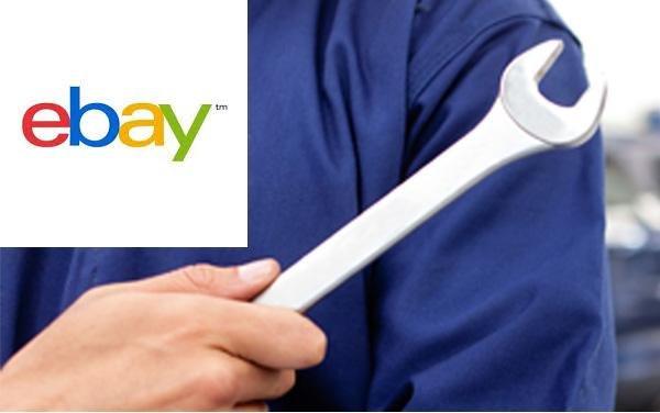 75€ eBay Gutschein für Beauftragung einer 150€ Werkstattleistung