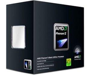 "AMD AM3 Prozessor Tray Black Edition ""Phenom II X2 560"" für 26,94€ @ ZackZack"
