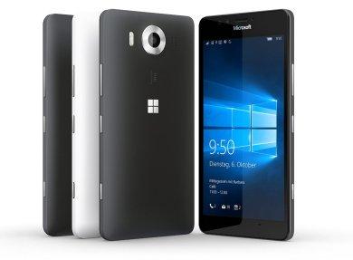 Lumia 950/950XL - Jetzt vorbestellen + Zubehör dazubekommen