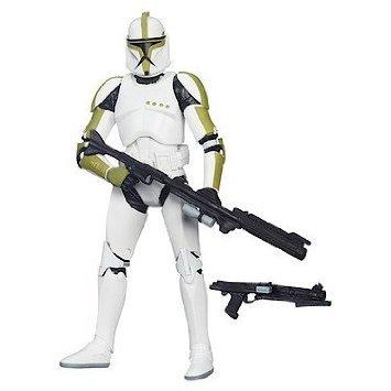 [Amazon Drittanbieter] Hasbro Star Wars Black Series 6 inch verschiedene Figuren