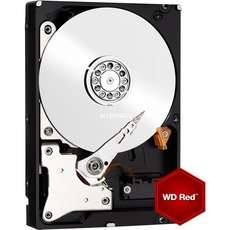 [Alternate] Western Digital WD Red 3TB für 100,85€ inkl. VSK