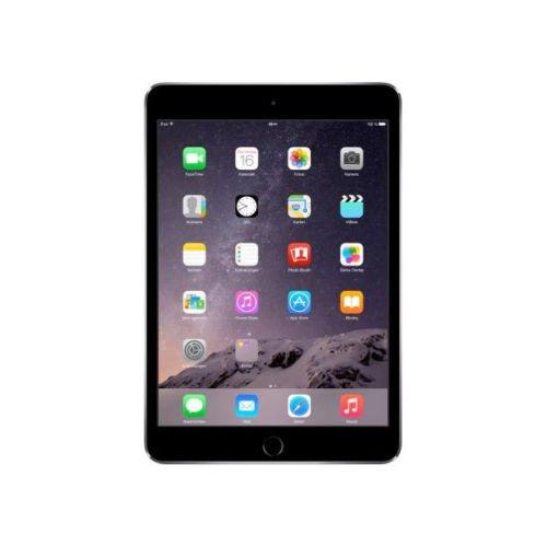Apple iPad mini 3 16GB Wift  Spacegray MGNR2FD/A für 279€ inkl.