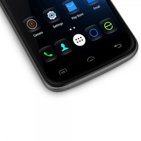 DOOGEE Valencia2 Y100 Pro 4G FDD-LTE Smartphone 16% günstiger {Amazon-TOMTOP}