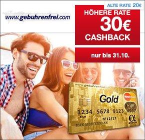 [Kreditkarte] Advanzia Gebührenfrei Mastercard  25€ KwK Prämie (+ ggf. 30€ Qipu)