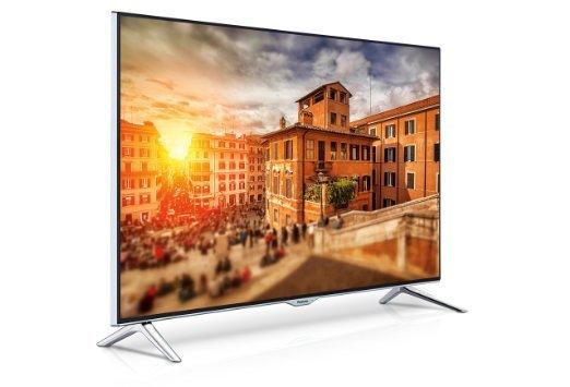 Panasonic TX-40CXW404, LED Fernseher, 102 cm (40 Zoll), 2160p (4K Ultra HD), Smart-TV für 505,94 bei Otto