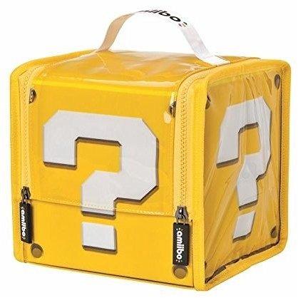 [Toys'r'us] Nintendo - Super-Mario-Fragezeichen-Tasche für 14,98€ (Abholung) oder 17,98€ (Lieferung)