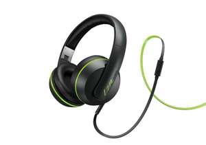Magnat LZR 580S Grey vs. Green/Pink vs. White  Full-Size Over-Ear-Headphone bei Amazon Blitzdeals