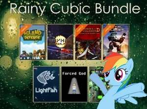 Rainy Cubic Bundle (STEAM)