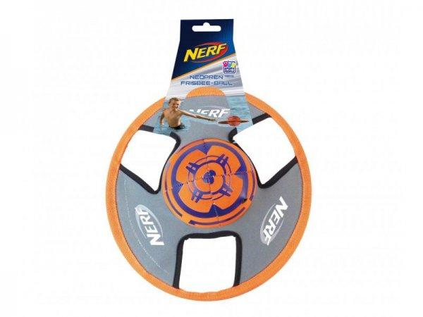 [Amazon.de-Prime] Nerf Neopren Scheibenball