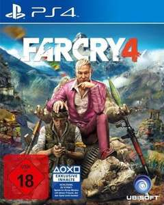 [Lokal] Far Cry 4 (PS4) MM Dortmund Indupark