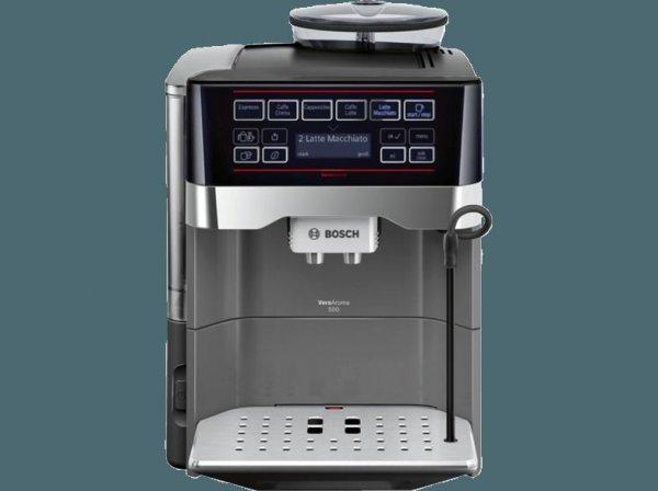 [Media Markt] Kaffeevollautomat Bosch TES 60553 DE für 799 Euro.