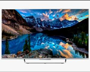 (Ebay Saturn Outlet Online) Sony Kdl50w807c 50 Zoll Full Hd 3D Android TV 5.0 2015 Model für 620,10 Euro