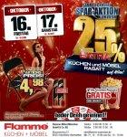 [lokal Kirchheim-Heimstetten] 1 Tüte frisches Popcorn gratis + weitere Freebies @ Flamme
