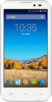 [NBB] Mobistel Cynus T6 Dual-SIM (5'' qHD IPS, 1,3GHz Quadcore, 1GB RAM, 8GB intern, 2MP + 8MP, 4000 mAh, Android 4.4) für 102,89€