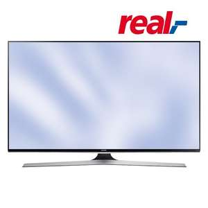 Samsung, Full HD LED TV 152cm (60 Zoll), UE60J6250 bei REAL Offline u. Online