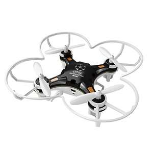 DOPPELPACK Micro-Drohne FUQI FQ777 - Versand aus DE