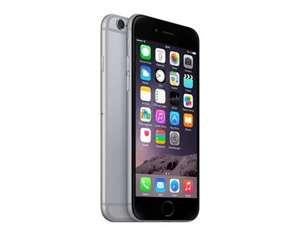 "[Allyouneed] Apple iPhone 6, Smartphone, 4G, 64 GB, 4,7"" 1334 x 750 Pixel, Retina HD, 8 Mpix (1,2-Megapixel-Frontkamera), iOS, Gold/SpaceGrey"