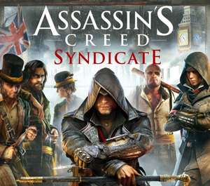 Assassin´s Creed Syndicate PS4 und XBOX ONE