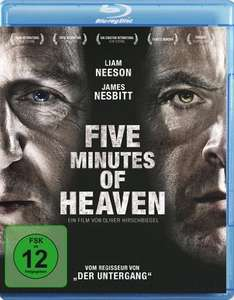 [Amazon Prime] Five Minutes of Heaven Blu-ray für 4,97€ inkl. Versand