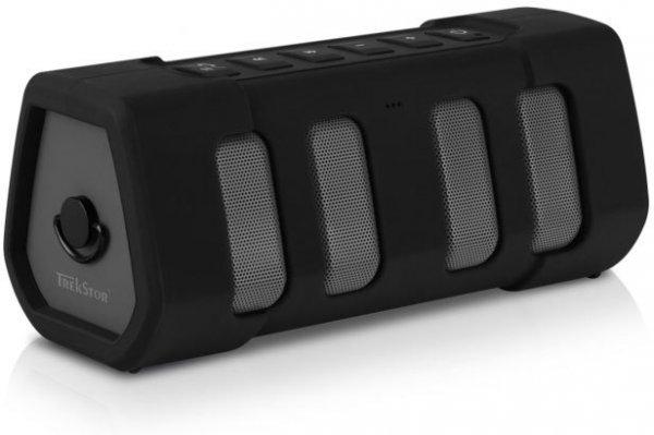 TrekStor PowerBoom mobile 175 - tragbarer BT Outdoor Lautsprecher für 59,99€