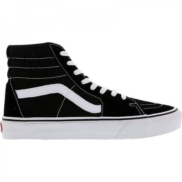 [ebay]  Vans SK8-Hi Herrenschuhe Sneaker Schwarz VD5IB8C Gr. 40-46