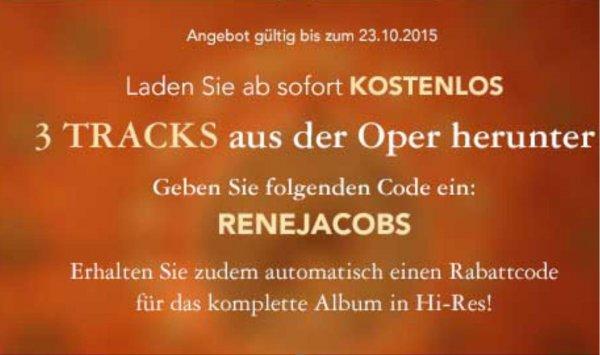 René Jacobs - Die Entführung aus der Serail 3Tracks kostenfrei [Qobuz]