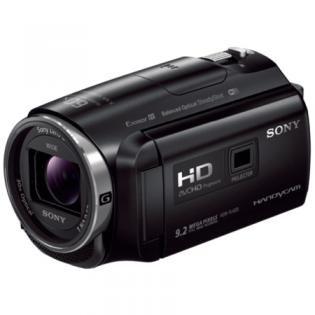 [Redcoon Late Night] Sony HDR-PJ620B-Full-HD-Camcorder, schwarz für 369,-€ Versandkostenfrei