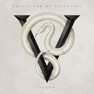 [Play Store US Account] Bullet for My Valentine - Venom (Google Play Exclusive with Live Tracks) kostenlos